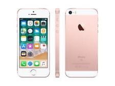 Apple iPhone SE 32 Go Rose or (débloqué) - Grade A excellent état