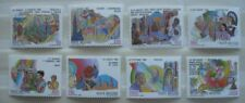 Mint Never Hinged/MNH Single Vatican Stamps