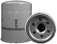 Engine Oil Filter fits 2009-2012 Suzuki Equator  HASTINGS FILTERS