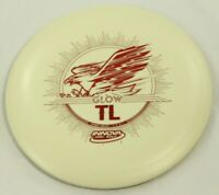 NEW Dx Glow TL 170g Driver Red Stamp Innova Disc Golf at Celestial Discs