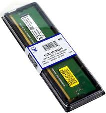 Memoria DDR4 4GB Kingston 2133 MHz