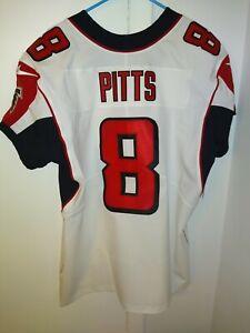 Nike Elite Vapor Untouchable Atlanta Falcons Jersey Kyle Pitts Retro Sz 48 Rare