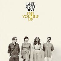 Lake Street Dive - Free Yourself [New Vinyl LP]