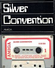 MC-Silver Convention-Lady Bump, Fly, Robin, Fly, Tiger Baby, 1-2-3-4... Fire!