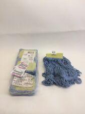 Rubbermaid® Commercial Super Stitch Looped-End Wet Mop Head, Cott 086876065190