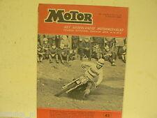 MO6812-HONDA CB250,WESLAKE TWIN,SEELEY RACERS,SIGMANS