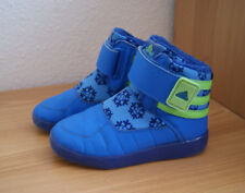 Adidas Boys Snow Winter Waterproof Boots Shoes Size UK 11.5 EU30