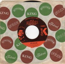James Brown-Get It Up (I Feel Like a Sex Machine) VG+