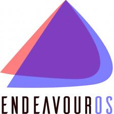 Endeavour OS Linux-Einfache Einrichtung Live und installierbaren USB anhand Arch Linux!