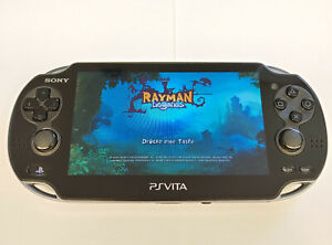 Sony Playstation Vita Konsole Model PCH - 1004