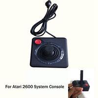 Fashion Retro Classic Controller Gamepad Joystick for Atari 2600 System Console