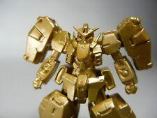 Gundam Collection OO  GN-005 GUNDAM VIRTUE  Gold ver. 1/400 Figure BANDAI