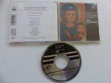 Chant traditionnel maronite SOEUR MARIE KEYROUZ  901350   CD ALBUM