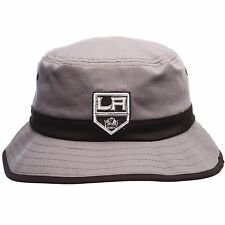 Los Angeles Kings Zephyr Bucket Hat Thunderhead Cap Large/XL