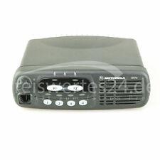 Motorola GM340 VHF 136 - 174 MHz Mobilfunkgerät programmiert 160,37 & 160,47 MHz