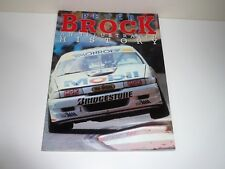 PETER BROCK AN ILLUSTRATED HISTORY