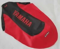 SEAT COVER ULTRAGRIPP YAMAHA RAPTOR 700  60TH ANNIV,GRIPPER EXCELLENT QUALITY!