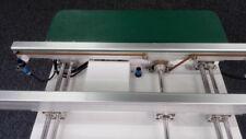 110V 0.8m PCB linking conveyor for smt production line- J
