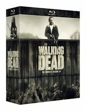 TV Shows Box Set Dead Season DVDs & Blu-ray Discs
