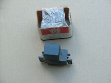 1974-75 GM seat belt interlock relay, NOS! 1997426 Buick Chevy Pontiac Olds