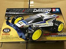 TAMIYA QD Dragone Tonante Manuale NEW 7800471 46003