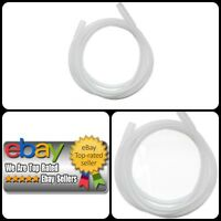 Premium Silicone Hose For Microdermabrasion 60 inches Vacuum Hose Pipe Tube