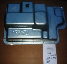 Ford Ölwanne Automatikgetriebe Getriebe Explorer Ranger Mustang F-Serie Escape