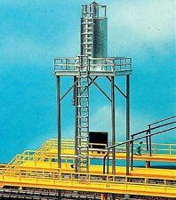 ESCALA H0 Kit Construcción Torre de lijado 2 piezas 114 NEU