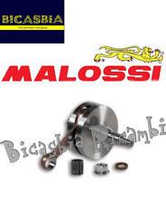 8699 ALBERO MOTORE BIELLA 97 CORSA 51 VALVOLA LAMELLARE MALOSSI VESPA PK 125 S