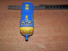 Chuggington BRUNO metallo pressofusione treno Learning Curve Brands 2010 trenino