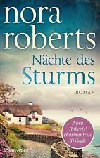 Nächte des Sturms von Nora Roberts (2021, Taschenbuch)