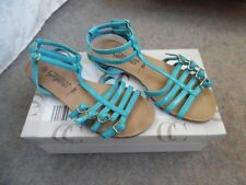 New Look Evening Synthetic Sandals & Beach Shoes for Women