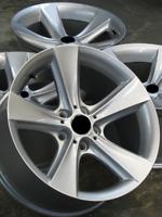 """4x 19 Zoll Felgen für BMW 5-E60/61/39, 6-E63/64, 7-E65/66/38 9J-10J 19""""Alufelgen"""