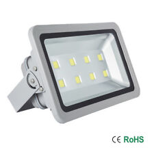 400W LED Flood Light Cool White Backpack Waterproof High Power Outdoor Lamp