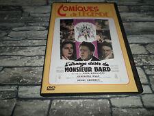 L ETRANGE DESIR DE MONSIEUR BARD / MICHEL SIMON    / DVD comique de legende