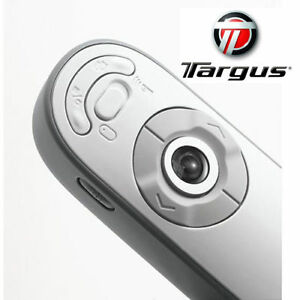 Targus Wireless Bluetooth Laser Pointer Presentation Mouse MS Surface PRO