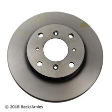 Disc Brake Rotor fits 1992-1996 Honda Prelude  BECK/ARNLEY
