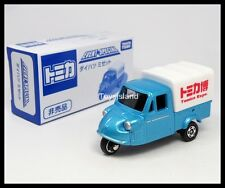 TOMICA EVENT SPECIAL EXPO. DAIHATSU MIDGET TRUCK 1/50 TOMY DIECAST CAR