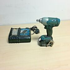 """Makita DTW251Z 18v 1/2"""" Impact Wrench Li-ion LXTBTW251 BL1840 Battery FAST CHARG"""