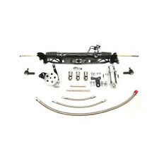 Unisteer 1960-66 Chevy Truck w/ Disc Brakes Rack & Pinion Kit IN STOCK FAST SHIP