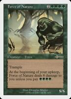 Force of Nature Beatdown NM Green Rare MAGIC THE GATHERING MTG CARD ABUGames