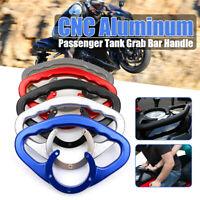 CNC in alluminio moto passeggero serbatoio Grab Bar maniglia per Yamaha