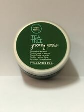 Paul Mitchell TEA TREE Grooming Pomade (Flexible hold and shine) 85g / 3 oz.