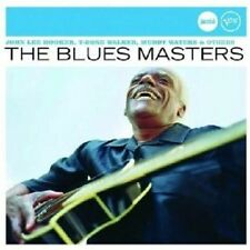 THE BLUES MASTERS (JAZZ CLUB)  CD NEU