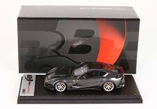 Ferrari 812 Superfast Canna di Fucile 1/43 lim.ed. 20 pcs BBRC198E BBR MODEL