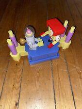 SpongeBob Squarepants Karate Choppers ( Mattel , 2004 )