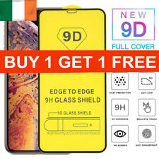 screen protector for iphone 6 7 8 PLUS X XS XR 11 pro MAX se 2 Tempered glass
