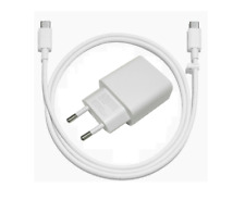 Official Genuine Google Pixel & XL EU Wall Charger Adapter + 1m USB-C Cable