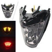 LED Integrated Tail Light Brake Turn Signal for HONDA CBR300R CBR 250R CB300F