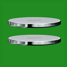6x CR2025 3v LITIO - basado Pila de botón baterías RELOJ REPUESTO